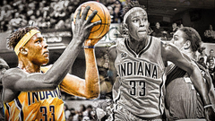 The Proving Grounds Can Myles Turner become the Pacers second star