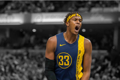 Player Review Myles Turner needs to understand spacing as well as