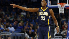 Pacers Rumors Myles Turner to Work Out With Jermaine O Neal This