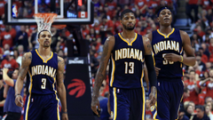 Pacers offseason goal is to figure out what they re putting