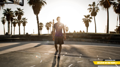 Pau Gasol Basketball Court 4K HD Desktop Wallpapers for 4K Ultra