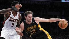 NBA agency Pau Gasol Bulls reportedly close on deal
