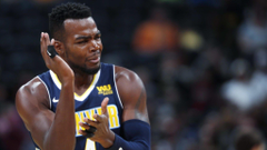 Nuggets news Paul Millsap out Wilson Chandler questionable vs Kings