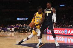 NBA GMs vote Paul Millsap most under rated acquisition