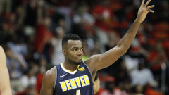 Nuggets forward Paul Millsap out indefinitely following wrist