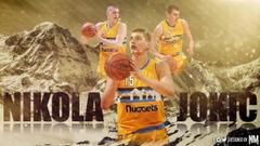 Nikola Jokic Wallpapers by designNM