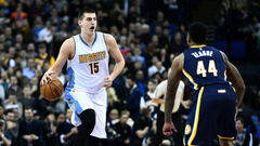 As Nikola Jokic s rise continues Nuggets seek to deal frontcourt