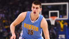 Who Should Be The Front Court Starters For The Western Conference