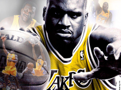 Shaquille O Neal wallpapers