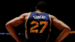 Rudy Gobert The Best Center in the League No One Remembers