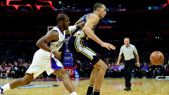 NBA playoffs Rudy Gobert s injury could cost Jazz series win vs