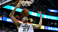 Jazz top Kings in controversial finish as basket interference call