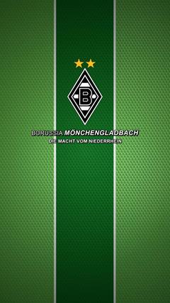 Mobile Borussia Monchengladbach Wallpapers