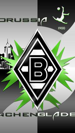 Borussia Mönchengladbach 720x1280 Smartphone Wallpapers Hintergrundbild