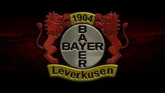 Bayer 04 Leverkusen Wallpapers 3