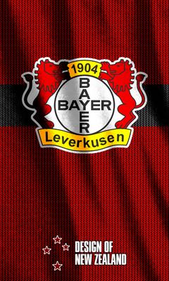 Wallpapers Bayer 04 Leverkusen