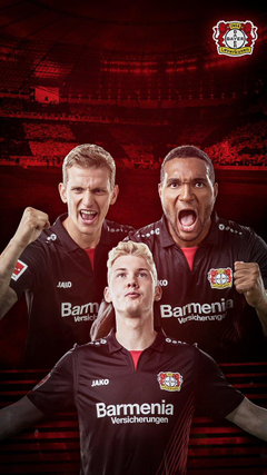 Bayer 04 Leverkusen on Twitter