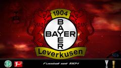 Bayer 04 Leverkusen 1920x1080 HD Wallpapers Hintergrundbild