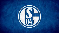 Blue FC Schalke 04 Logo Wallpapers Football Spo Wallpapers