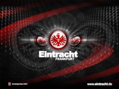 Eintracht Frankfurt logo emblem