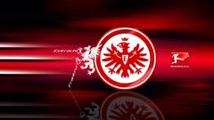 Eintracht Frankfurt 1920x1080 HD Wallpapers Hintergrundbild