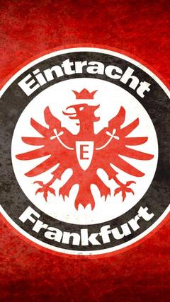 Eintracht Frankfurt Handy Logo Kostenlos Hintergrundbild auf Dein Handy