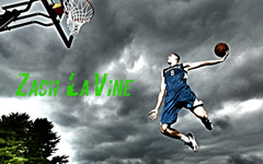 Zach La Vine NBA Basketball Wallpapers