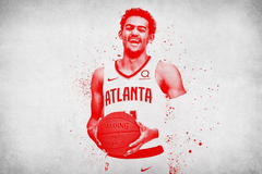 The Rookie Curve Trae Young s Success Will Depend on Perpetual