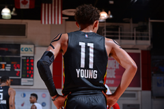 Trae Young Is Just Getting Started