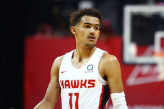 Young wild and a Trae Young Summer League synopsis