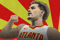 Sorry Haters Trae Young Is a Savior