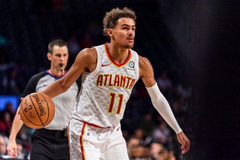 The Human Highlight Blog What to expect from the Atlanta Hawks this