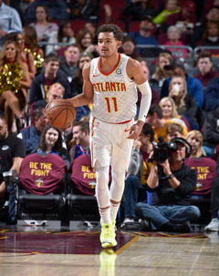 Marvelous Decoration Trae Young Wallpapers The Twitter