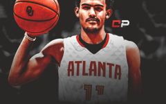 How Hawks rookie Trae Young found a connection with superstar Chris