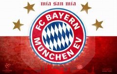 Bayern Munchen Wallpapers Full HD