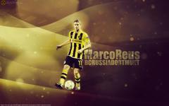 Marco Reus Borussia Dortmund Soccer BVB Bundesliga Wallpapers