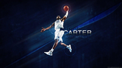 Vince Carter wallpapers Desktop and mobile wallpapers Wallippo