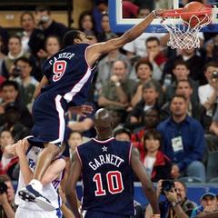 Vince Carter NBA Basketball Dunks Wallpapers HD Desktop and