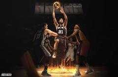 Sports Wallpapers Sean Reilly Artwork