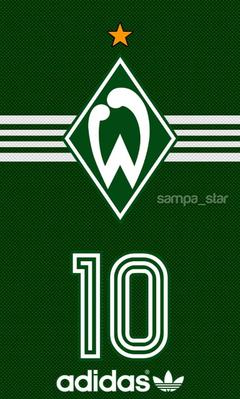 Werder Bremen Wallpapers by sampa star