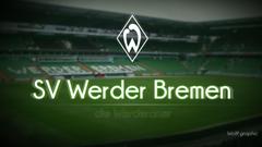 SV Werder Bremen by Wolff10