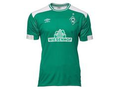 Shirts Scarves more with Werder Diamond