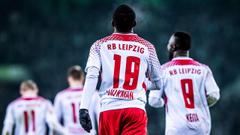 Europa League Salzburg vs Red Bull Leipzig Spread and Prediction