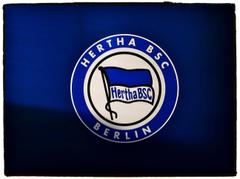 Best HD Hertha Bsc Wallpapers