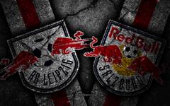 wallpapers RB Leipzig vs Red Bull Salzburg UEFA Europa