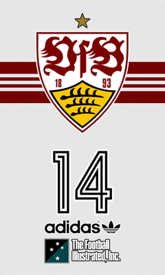 Wallpapers VfB Stuttgart