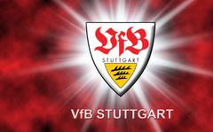 VfB Stuttgart Logo Wallpapers