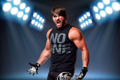 WWE Wrestler AJ Styles Wallpapers HD Pictures One HD Wallpapers
