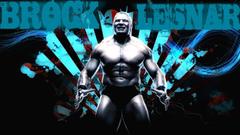 Brock Lesnar HD Wallpapers For PC Desktop