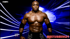 WWE Bobby Lashley 4th Theme Song